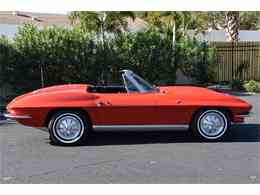 Picture of Classic '64 Chevrolet Corvette Offered by Ideal Classic Cars - MCOS
