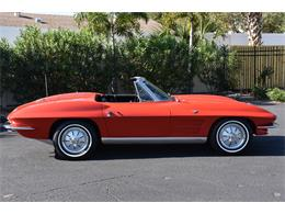 Picture of '64 Chevrolet Corvette Offered by Ideal Classic Cars - MCOS