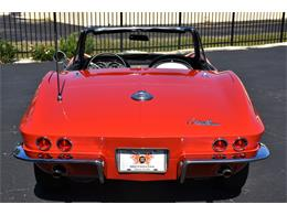 Picture of Classic 1964 Chevrolet Corvette located in Florida Auction Vehicle - MCOS