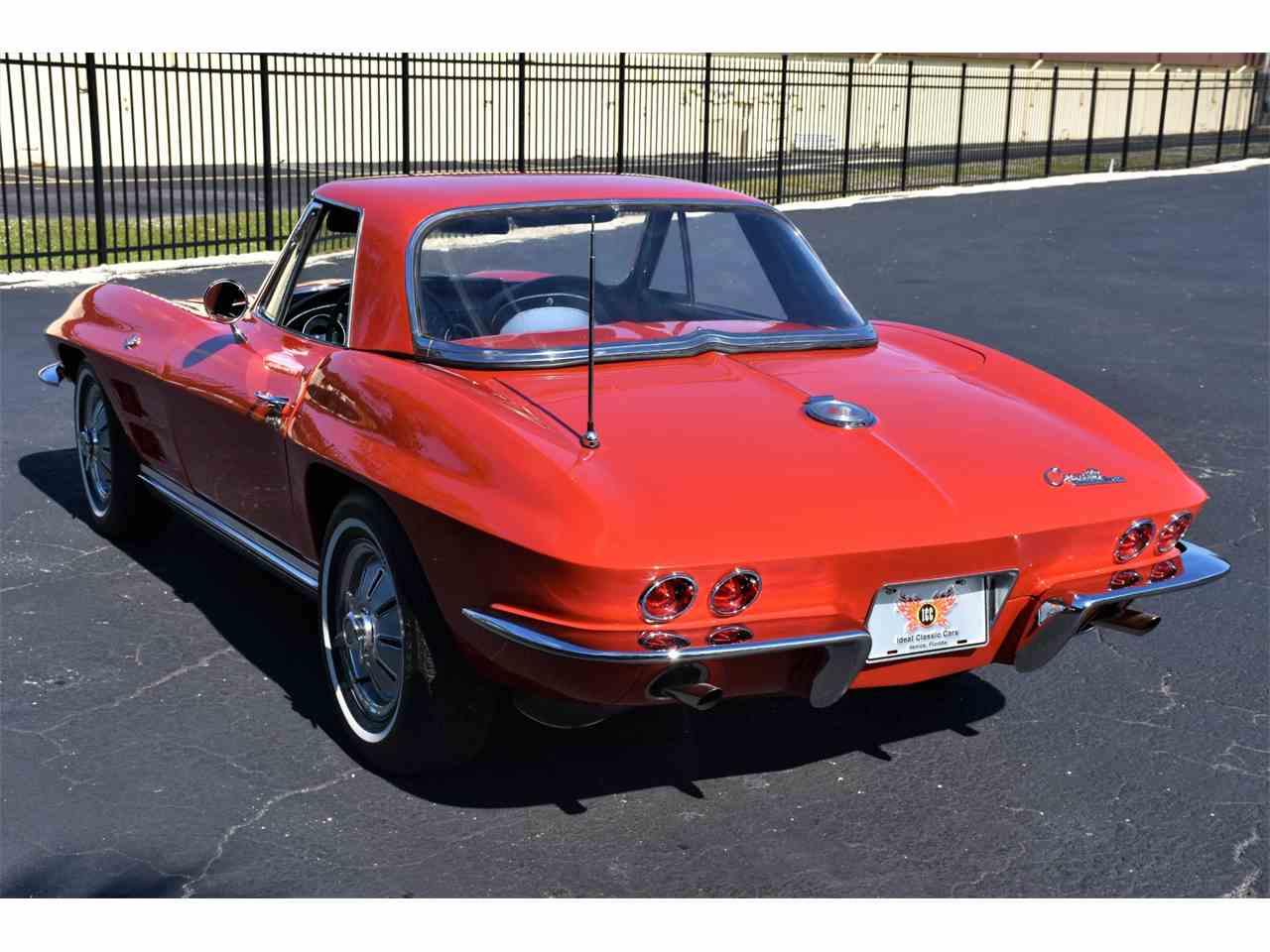 Large Picture of Classic 1964 Chevrolet Corvette - MCOS