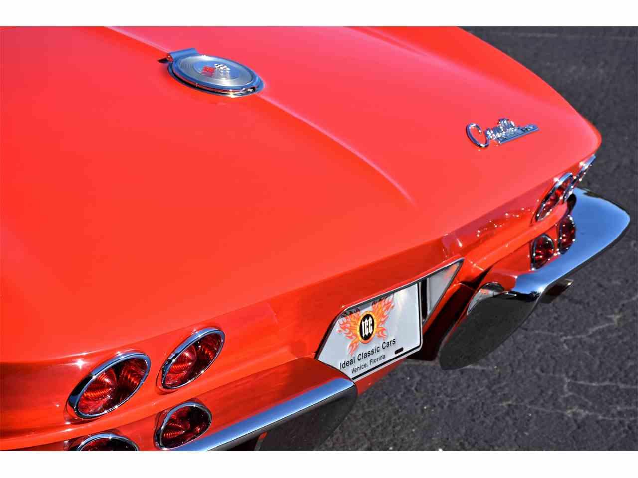 Large Picture of Classic 1964 Corvette - MCOS
