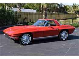 Picture of 1964 Chevrolet Corvette - MCOS