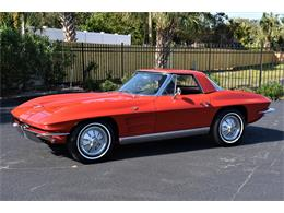 Picture of 1964 Corvette Auction Vehicle - MCOS