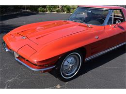 Picture of '64 Chevrolet Corvette located in Florida Offered by Ideal Classic Cars - MCOS
