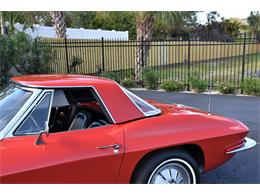 Picture of '64 Corvette Auction Vehicle Offered by Ideal Classic Cars - MCOS