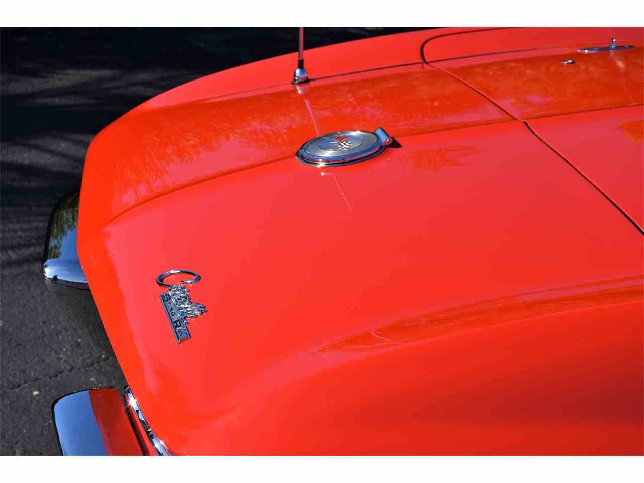 Large Picture of Classic '64 Corvette located in Florida Auction Vehicle Offered by Ideal Classic Cars - MCOS