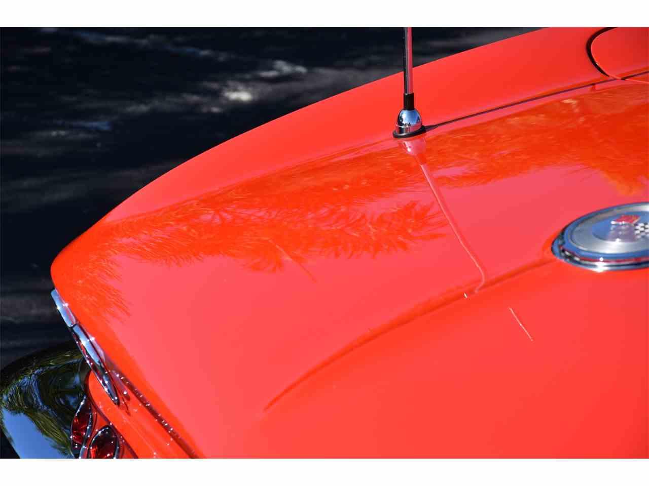 Large Picture of 1964 Chevrolet Corvette Auction Vehicle - MCOS