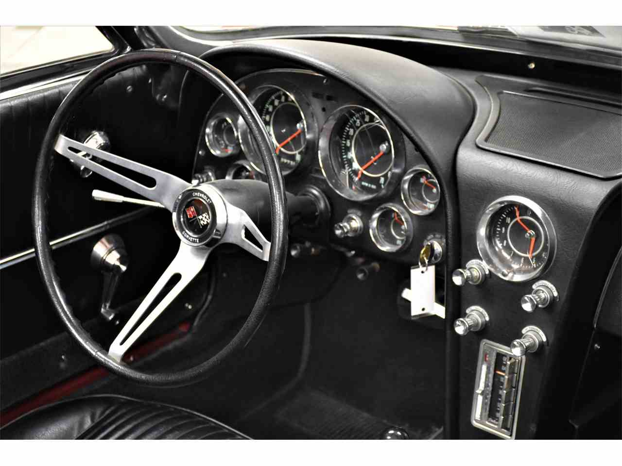 Large Picture of Classic '64 Corvette located in Florida Auction Vehicle - MCOS