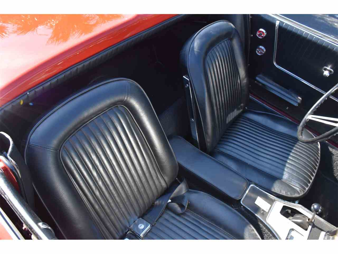 Large Picture of Classic '64 Chevrolet Corvette located in Florida Offered by Ideal Classic Cars - MCOS