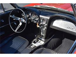 Picture of Classic 1964 Corvette located in Florida Offered by Ideal Classic Cars - MCOS