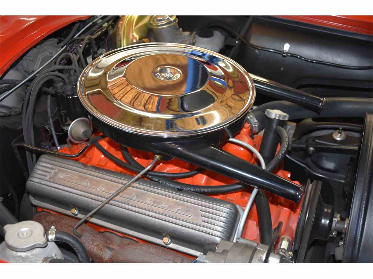 Large Picture of Classic '64 Corvette Auction Vehicle - MCOS
