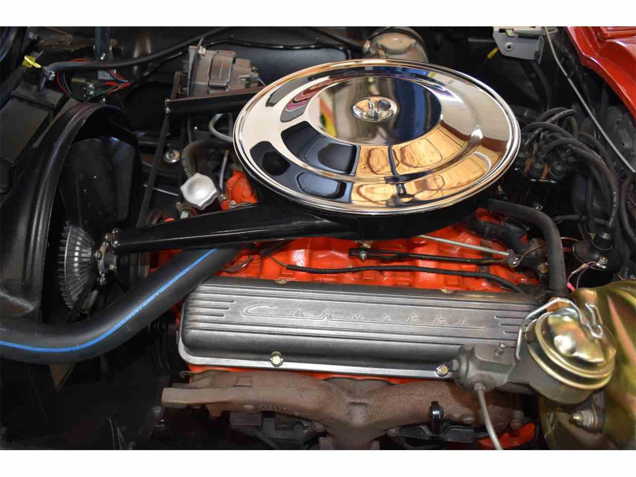 Large Picture of '64 Corvette Auction Vehicle - MCOS