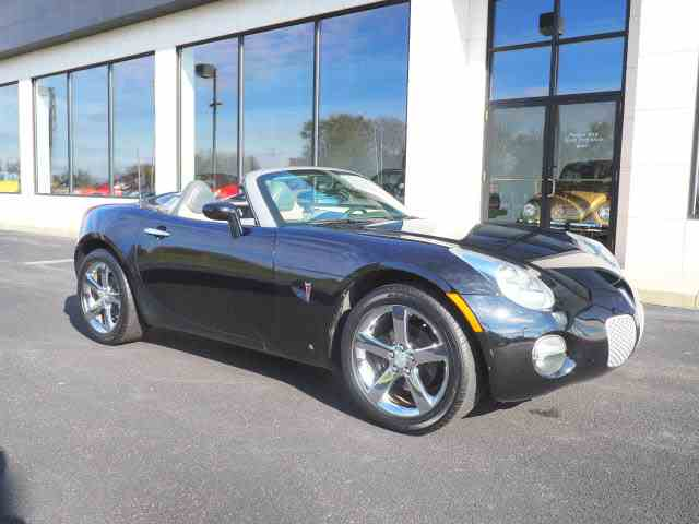 Picture of 2007 Pontiac Solstice - $7,999.00 Offered by  - MCPE