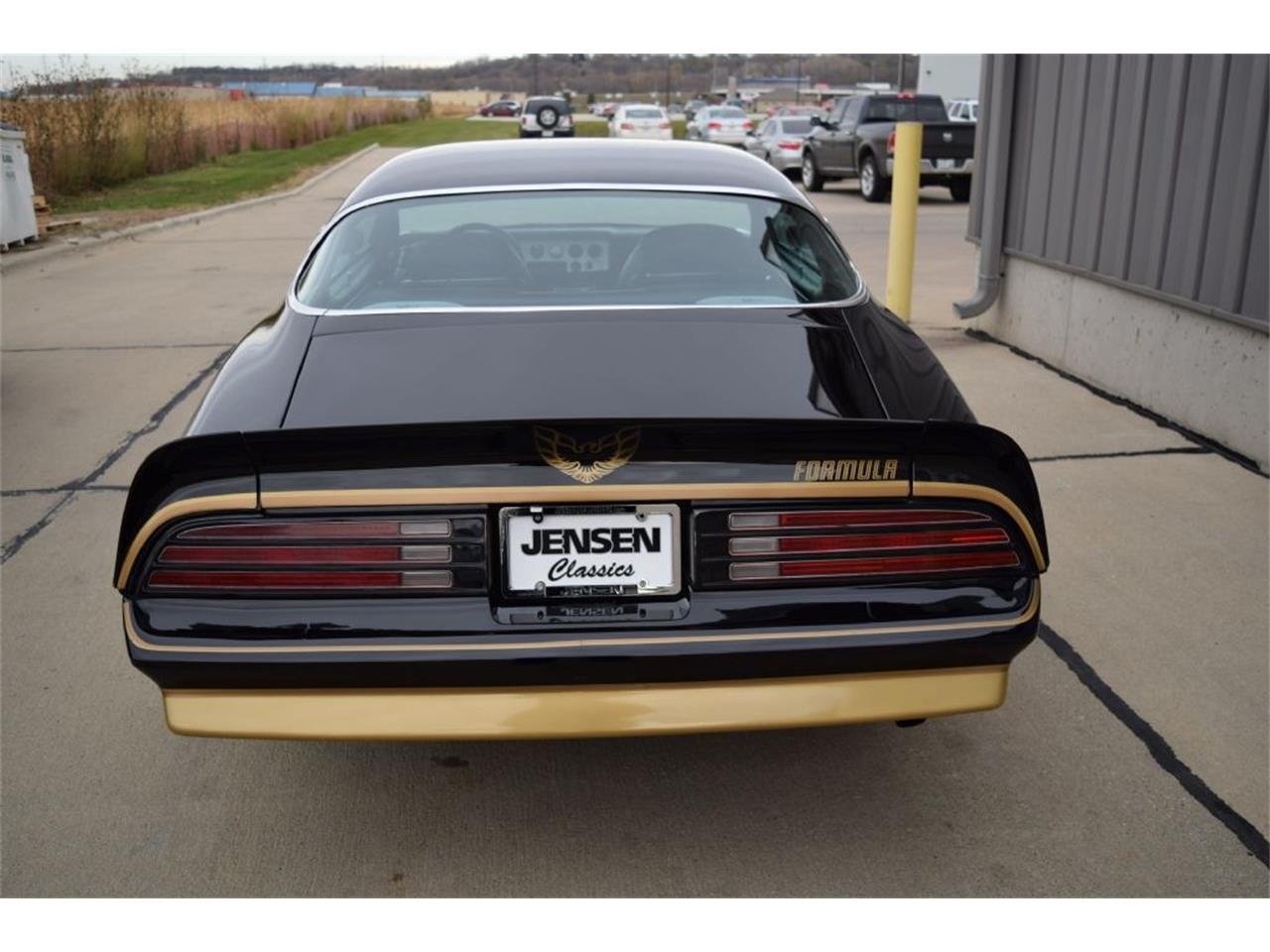 Large Picture of '78 Firebird - MAOY