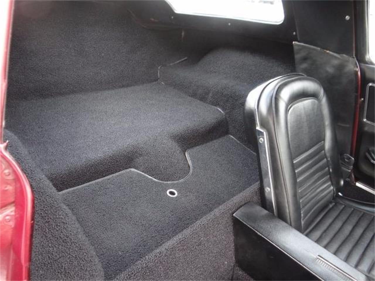 Large Picture of '67 Corvette - MCPI