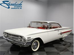 Picture of '60 Impala - $36,995.00 - MAOZ