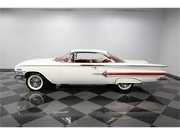 Picture of Classic 1960 Impala - $36,995.00 Offered by Streetside Classics - Charlotte - MAOZ