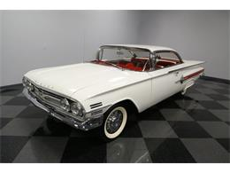 Picture of '60 Chevrolet Impala Offered by Streetside Classics - Charlotte - MAOZ