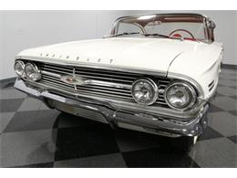 Picture of 1960 Chevrolet Impala located in North Carolina - $36,995.00 Offered by Streetside Classics - Charlotte - MAOZ
