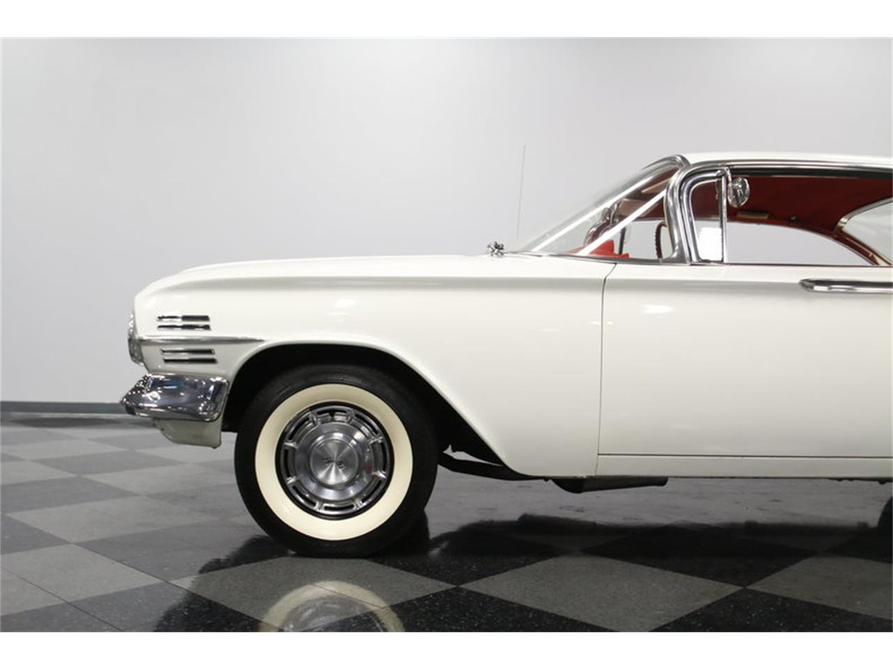 Large Picture of '60 Impala - $36,995.00 - MAOZ
