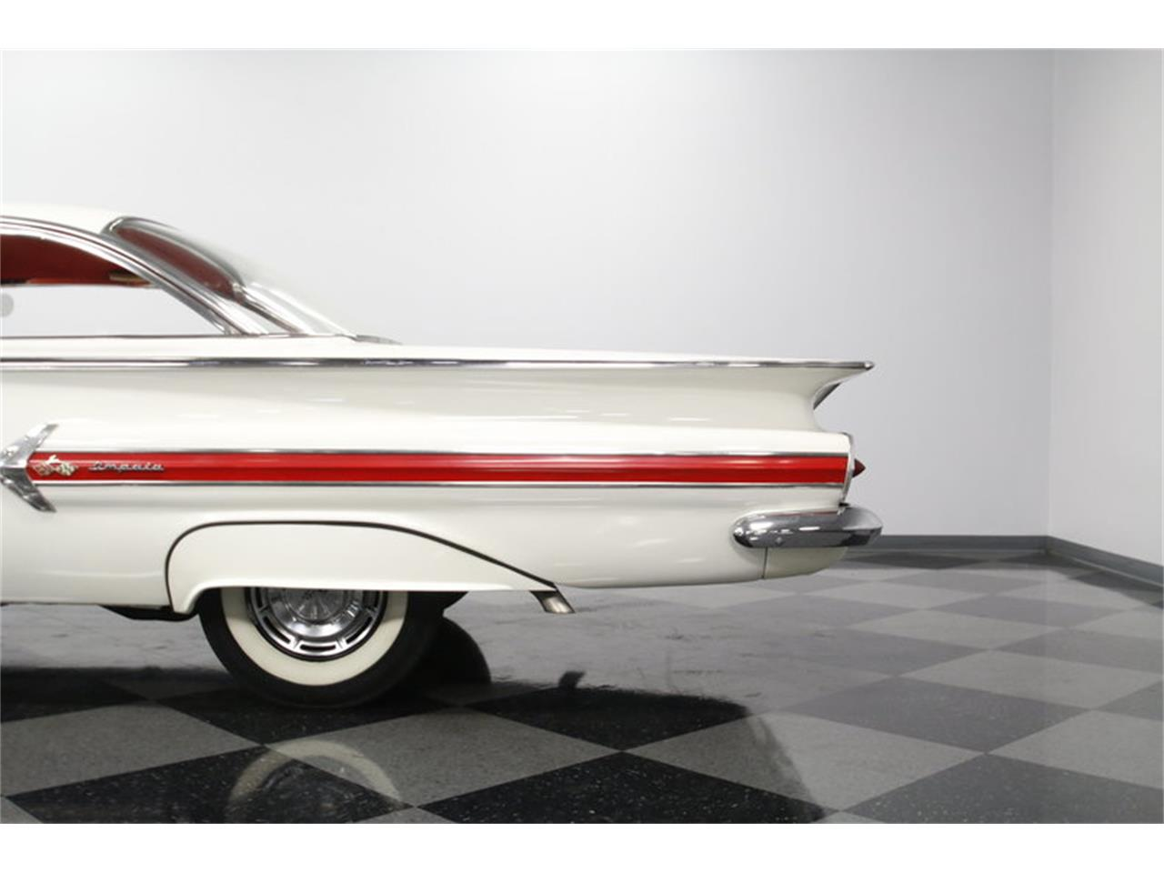 Large Picture of 1960 Impala - $36,995.00 - MAOZ
