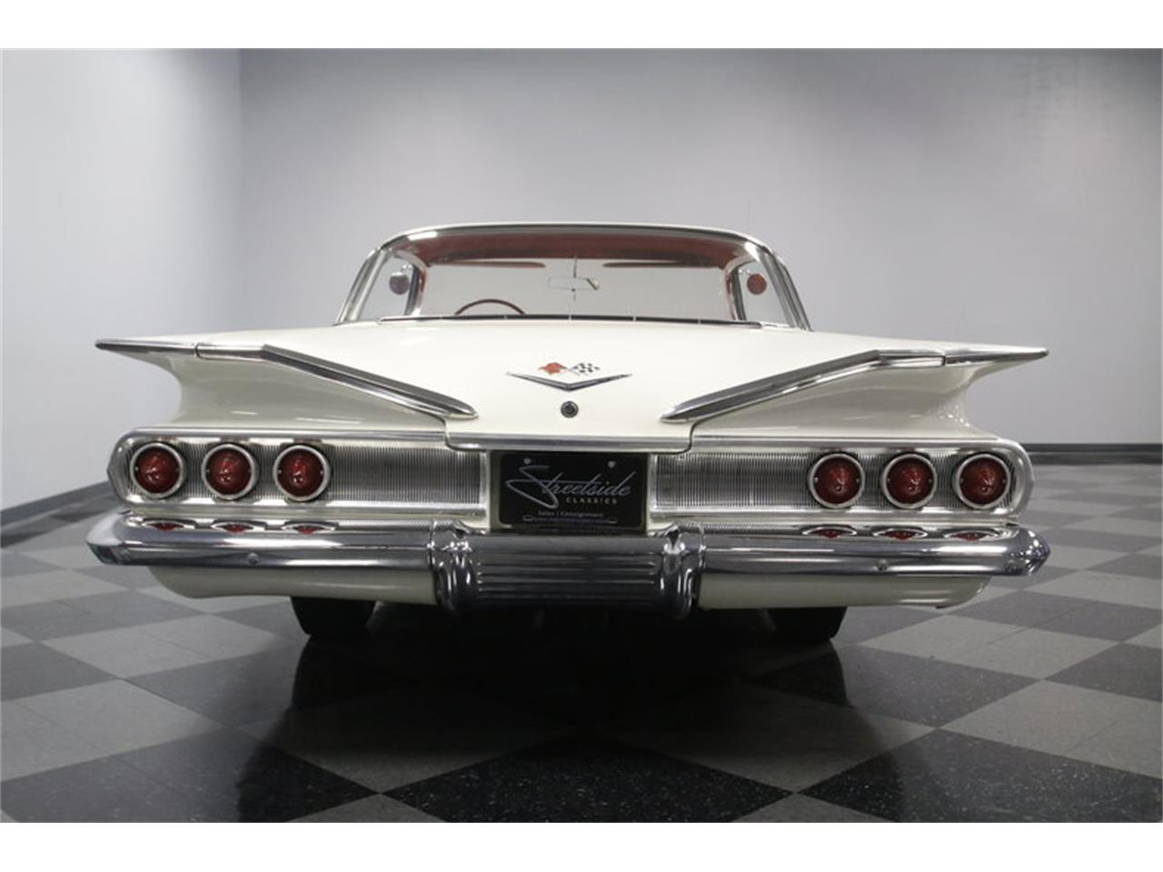 Large Picture of '60 Chevrolet Impala located in Concord North Carolina - $36,995.00 - MAOZ