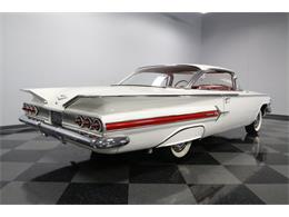 Picture of Classic '60 Chevrolet Impala - $36,995.00 Offered by Streetside Classics - Charlotte - MAOZ