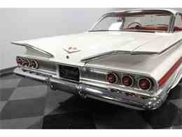 Picture of '60 Impala - MAOZ
