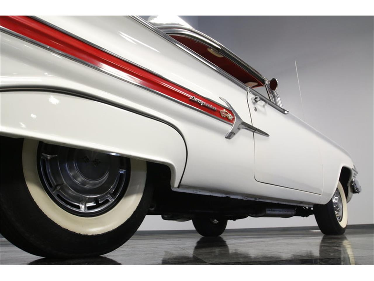 Large Picture of '60 Impala - $36,995.00 Offered by Streetside Classics - Charlotte - MAOZ