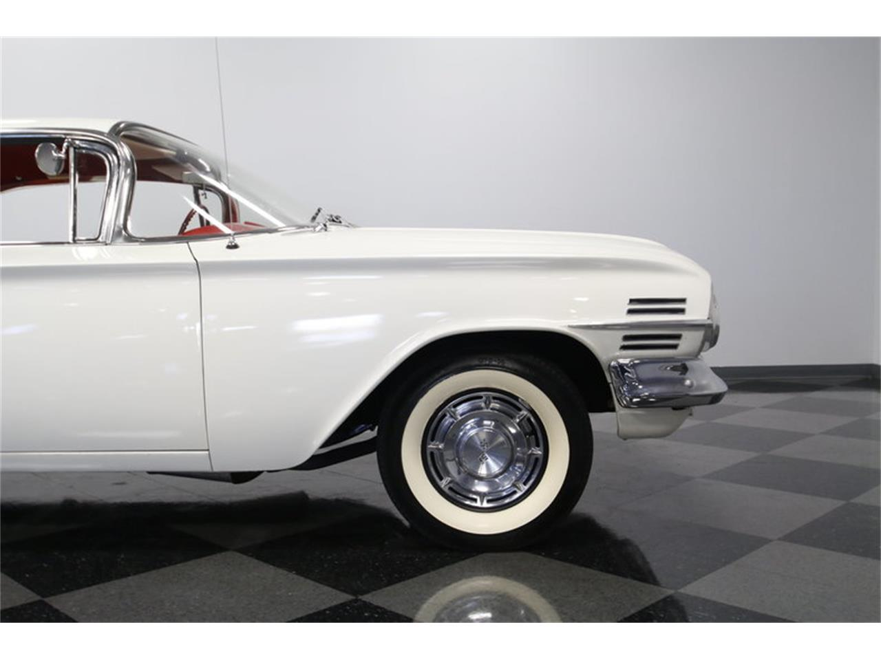 Large Picture of 1960 Impala Offered by Streetside Classics - Charlotte - MAOZ