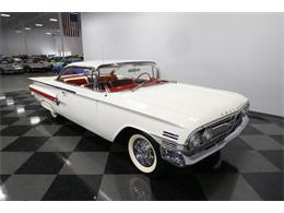 Picture of '60 Chevrolet Impala located in North Carolina - $36,995.00 Offered by Streetside Classics - Charlotte - MAOZ