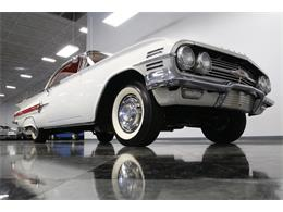 Picture of Classic 1960 Chevrolet Impala located in North Carolina - $36,995.00 Offered by Streetside Classics - Charlotte - MAOZ