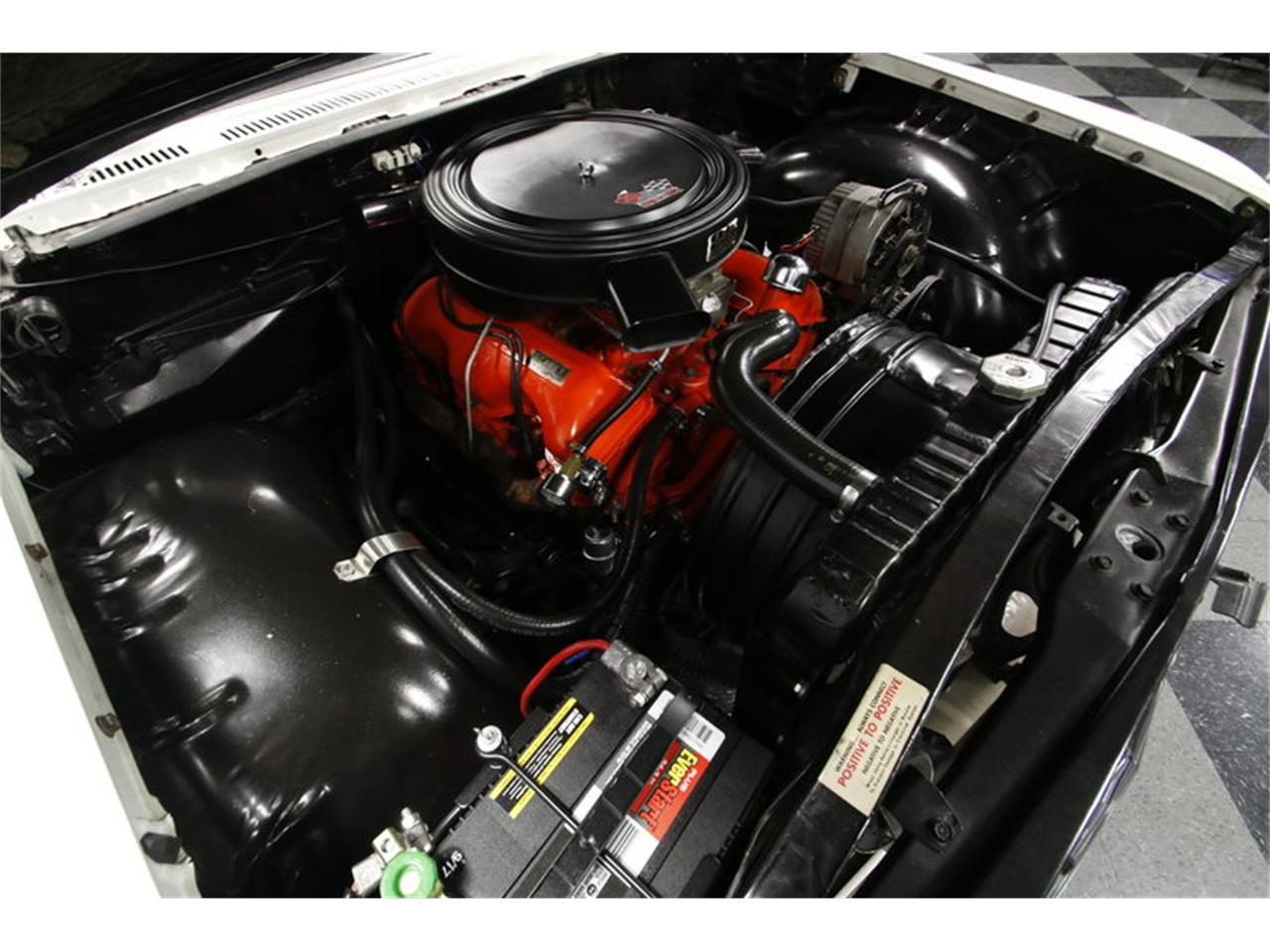 Large Picture of 1960 Chevrolet Impala located in North Carolina - $36,995.00 - MAOZ