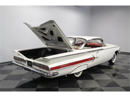 Picture of Classic '60 Impala located in North Carolina Offered by Streetside Classics - Charlotte - MAOZ