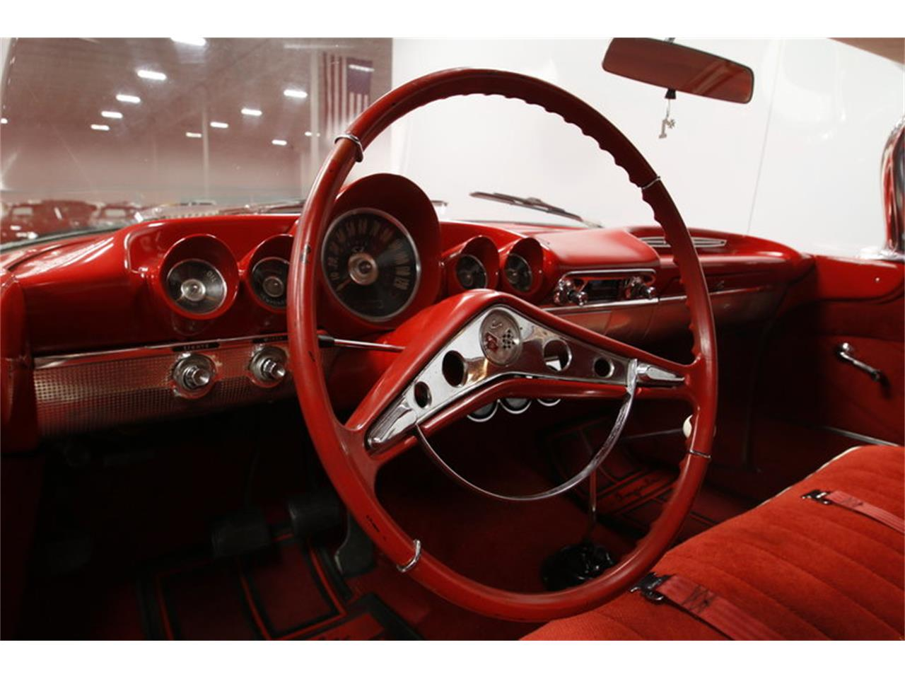Large Picture of '60 Chevrolet Impala - $36,995.00 Offered by Streetside Classics - Charlotte - MAOZ