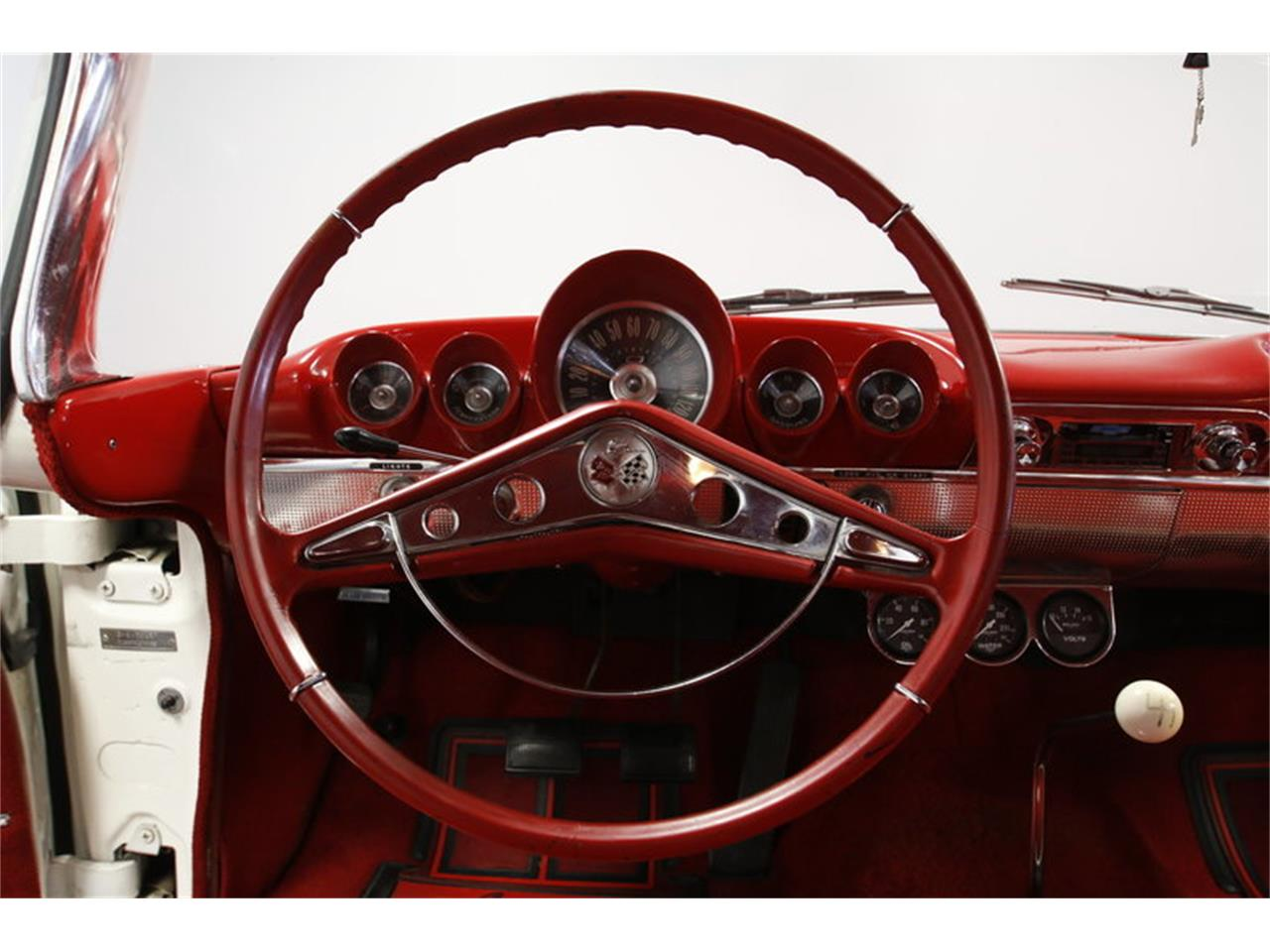 Large Picture of Classic 1960 Chevrolet Impala located in North Carolina - $36,995.00 - MAOZ