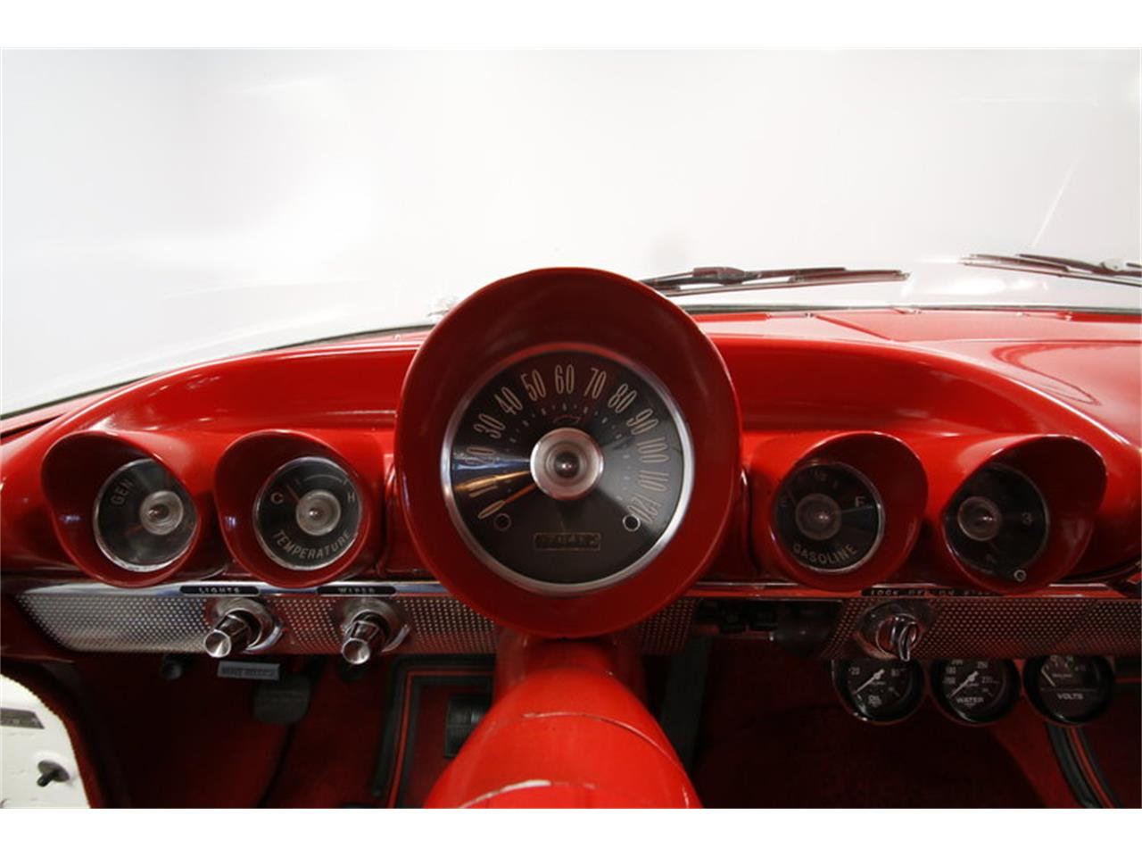 Large Picture of '60 Impala located in North Carolina - $36,995.00 Offered by Streetside Classics - Charlotte - MAOZ