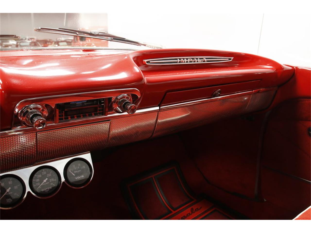 Large Picture of 1960 Impala - MAOZ