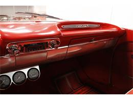 Picture of '60 Chevrolet Impala located in Concord North Carolina Offered by Streetside Classics - Charlotte - MAOZ