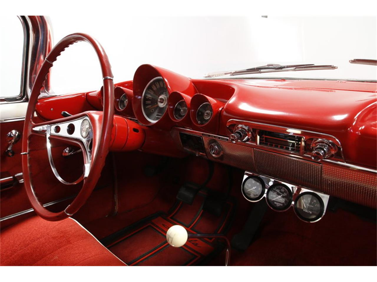 Large Picture of 1960 Chevrolet Impala - $36,995.00 Offered by Streetside Classics - Charlotte - MAOZ