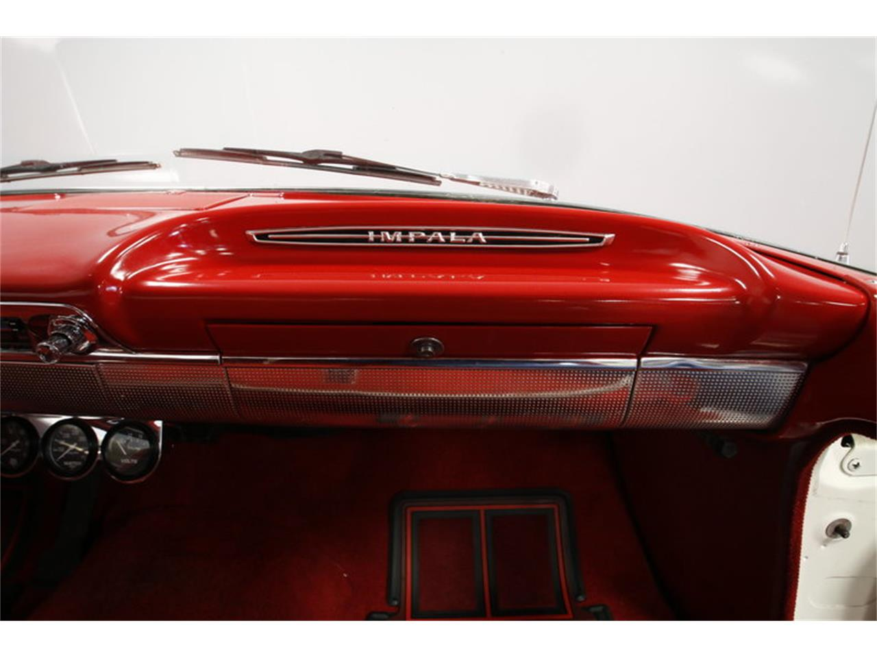 Large Picture of Classic '60 Impala located in North Carolina - $36,995.00 - MAOZ