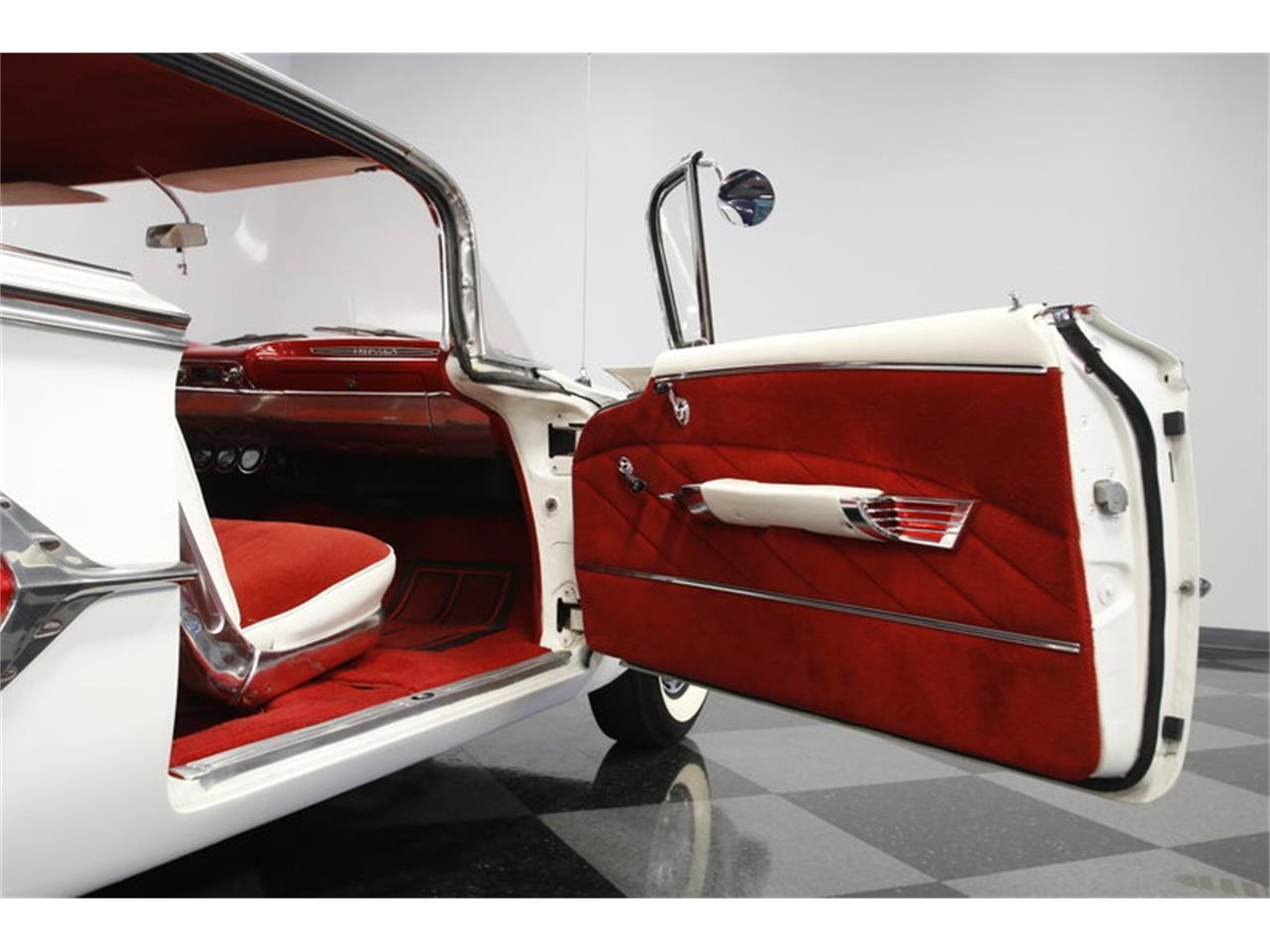 Large Picture of Classic 1960 Impala - $36,995.00 - MAOZ