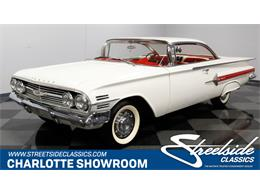 Picture of 1960 Impala - $36,995.00 - MAOZ