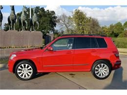 Picture of '10 Mercedes-Benz GLK350 located in Fort Worth Texas - $14,900.00 Offered by ABC Dealer TEST - MCPX