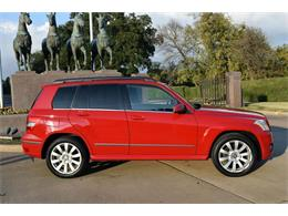 Picture of '10 Mercedes-Benz GLK350 - MCPX