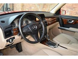 Picture of 2010 GLK350 located in Fort Worth Texas - MCPX