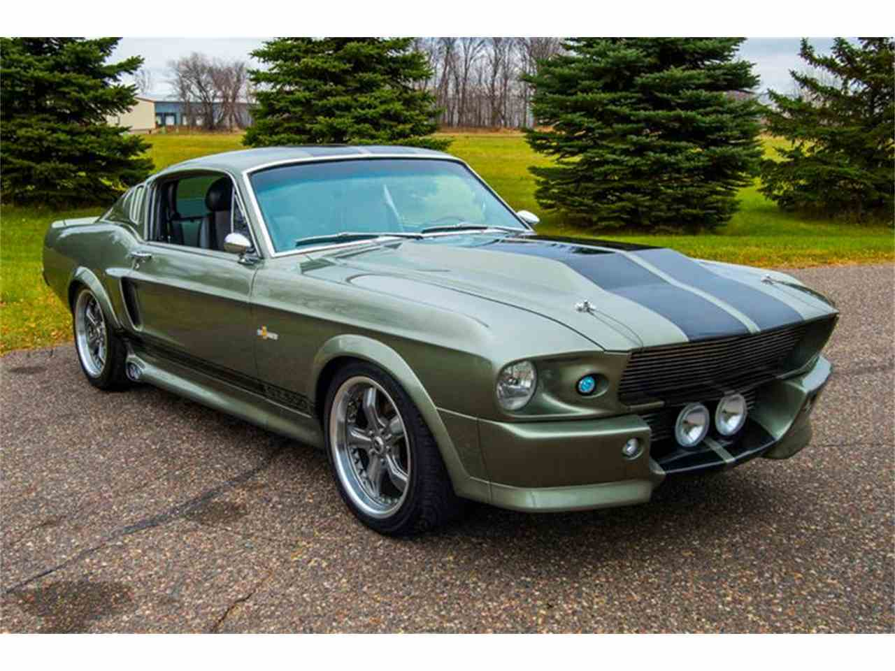 Large Picture of Classic '67 Mustang - $149,995.00 - MCQ2