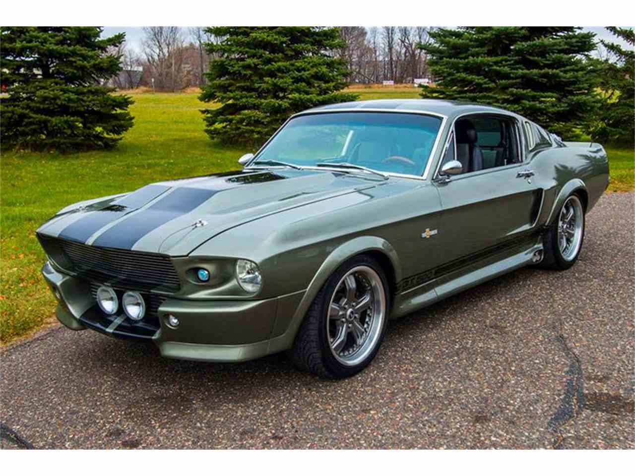 Large Picture of 1967 Ford Mustang - $149,995.00 Offered by Ellingson Motorcars - MCQ2