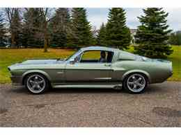 Picture of Classic 1967 Mustang - MCQ2