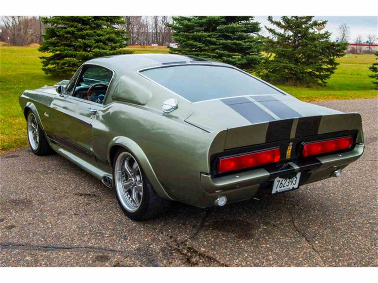Large Picture of Classic 1967 Mustang - $149,995.00 - MCQ2